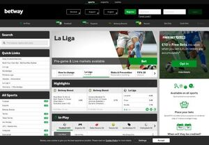 Betflag infobetting 365 top 5 betting sites australian